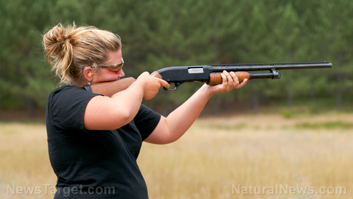 Firearms And Home Defense Is The Shotgun The Best Weapon
